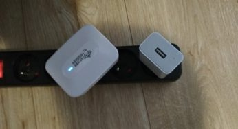 Test ładowarki Silver Monkey 3XUSB Quick Charge 3.0